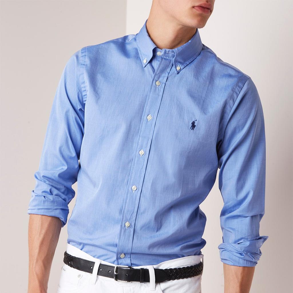 Men Polo Casual Shirt