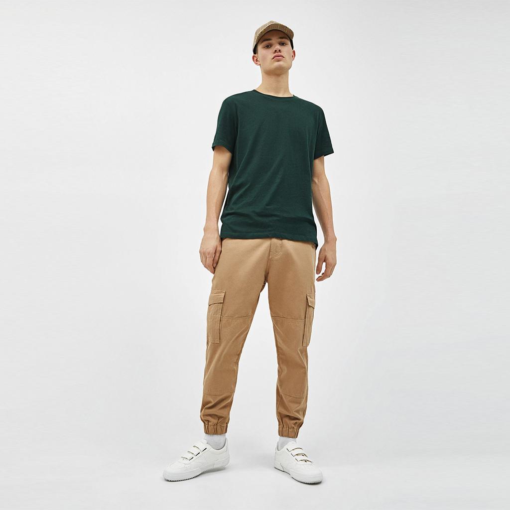 Casual Cotton Jeans for Men
