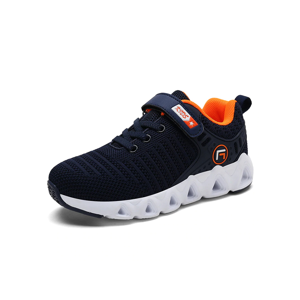 Casual Breathable Outdoor Kids Sneakers