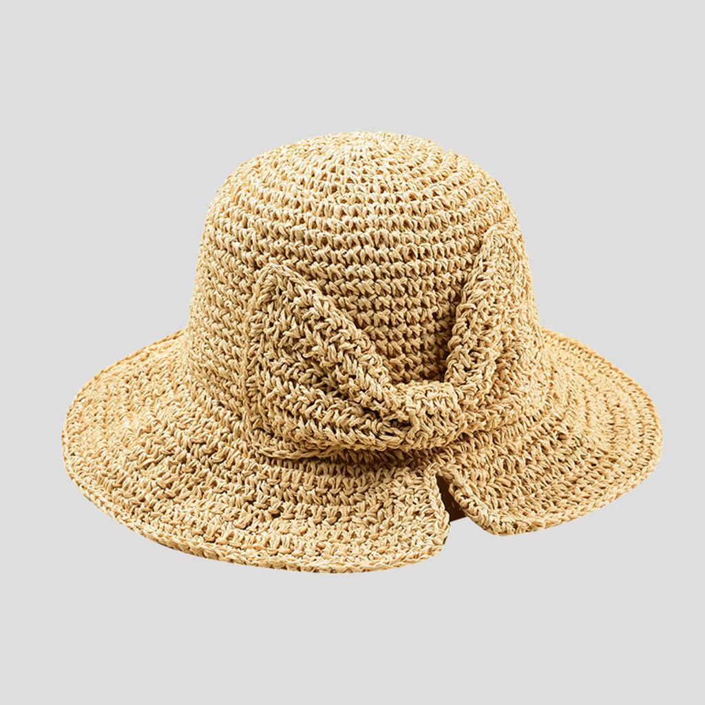 Fashion Foldable Beach Sun Hat